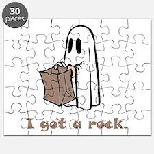I Got A Rock! Puzzle
