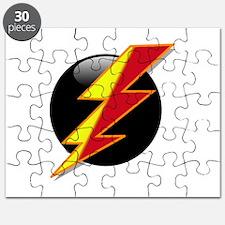 Flash Bolt Puzzle