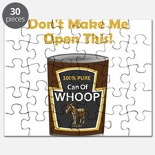 Can of Whoop Ass! Puzzle