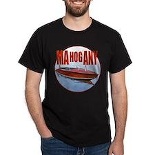 Unique Powerboat T-Shirt