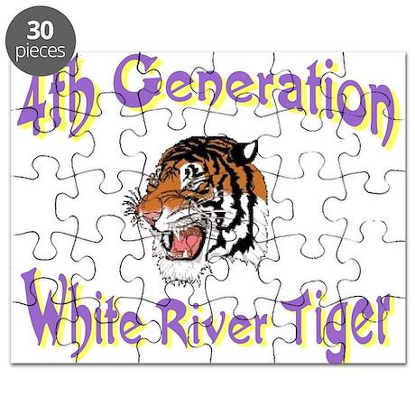 4th Generation Puzzle