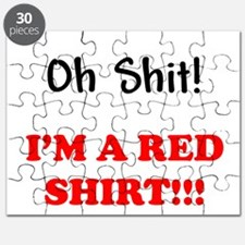 Red Shirt Woes Puzzle