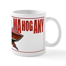 Cool Mahogany Mug