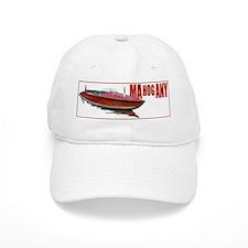 Cute Mahogany Baseball Cap