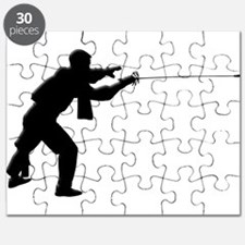 Lord Fencer Puzzle