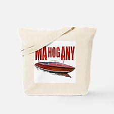 Cute Mahogany Tote Bag