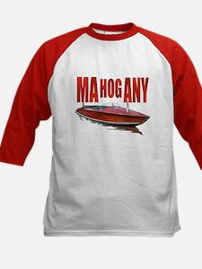 Unique Mahogany Tee
