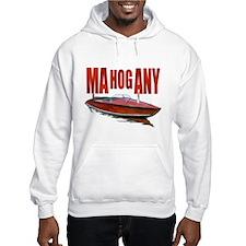 Unique Mahogany Hoodie