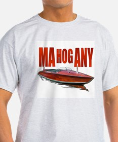 Funny Powerboat T-Shirt