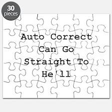 Auto Correct He'll Puzzle