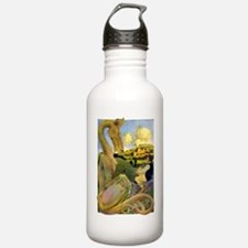 LAST DRAGON Water Bottle