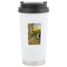 LAST DRAGON Travel Mug