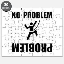 Climbing Problem Puzzle