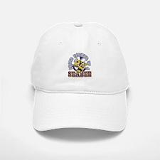 SeaBee Father Baseball Baseball Cap