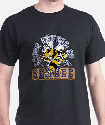 SeaBee Father T-Shirt