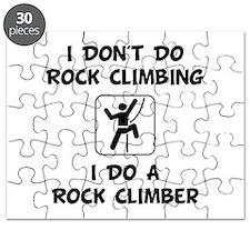 Do A Rock Climber Puzzle