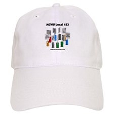 Medieval Caylus Workers Union Baseball Cap