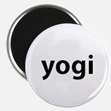 "Yogi 2.25"" Magnet (100 pack)"