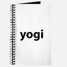Yogi Journal