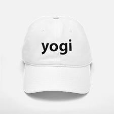 Yogi Baseball Baseball Cap