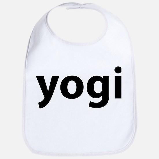 Yogi Bib