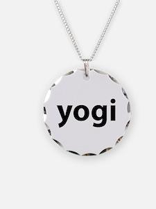 Yogi Necklace