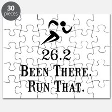 26.2 Been There Run That Puzzle