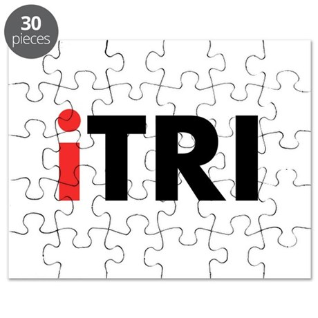 iTRI Triathlon Puzzle