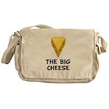 Big Cheese Messenger Bag