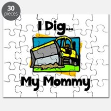 Dig Mommy Puzzle