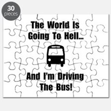 Bus To Hell Puzzle