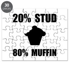 Mostly Muffin Puzzle