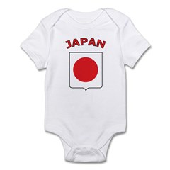Japan Infant Creeper