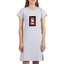 Goth Girl Women's Nightshirt