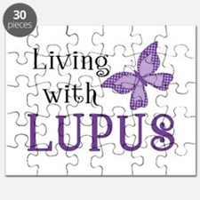 Living with Lupus Puzzle