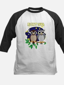 Retro 70's Night Owl Tee