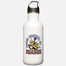 SeaBee Mother t-shirt Water Bottle