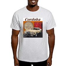 1978 Chrysler Cordoba Design T-Shirt