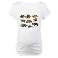 Tortoises of the World Shirt
