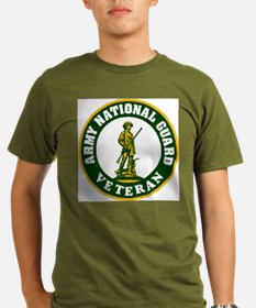 ARNG-Veteran-3-Green.gif T-Shirt