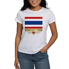 """Thai Flag"" Tee"