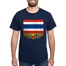 """""""Thai Flag"""" T-Shirt"""