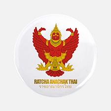 """""""Thai COA"""" 3.5"""" Button"""