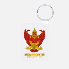 """Thai COA"" Keychains"