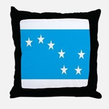 Irish Citizen Army Throw Pillow