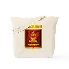 """""""Thai Gold"""" Tote Bag"""