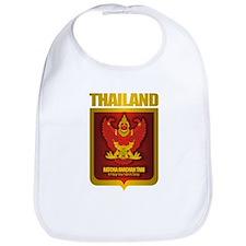 """Thai Gold"" Bib"