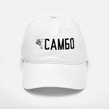 Russian Sambo Baseball Baseball Cap