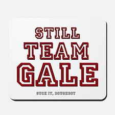 Team Gale Mousepad