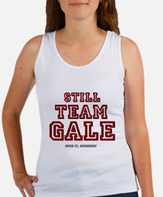 Team Gale Women's Tank Top